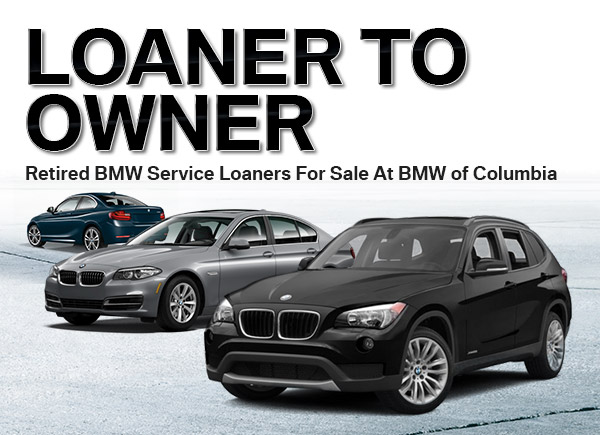 bmw of columbia new bmw dealership in columbia sc 29223. Black Bedroom Furniture Sets. Home Design Ideas