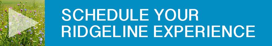 Schedule Your Ridgeline Experience
