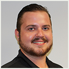 Alex Raguth-Assistant Service Manager