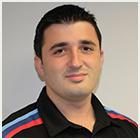 Ruzhdi Asani-Client Advisor