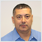 Carlos Munoz-Assistant Service Manager