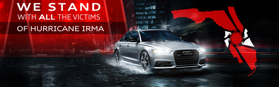 Audi Clearwater Family Pricing Available