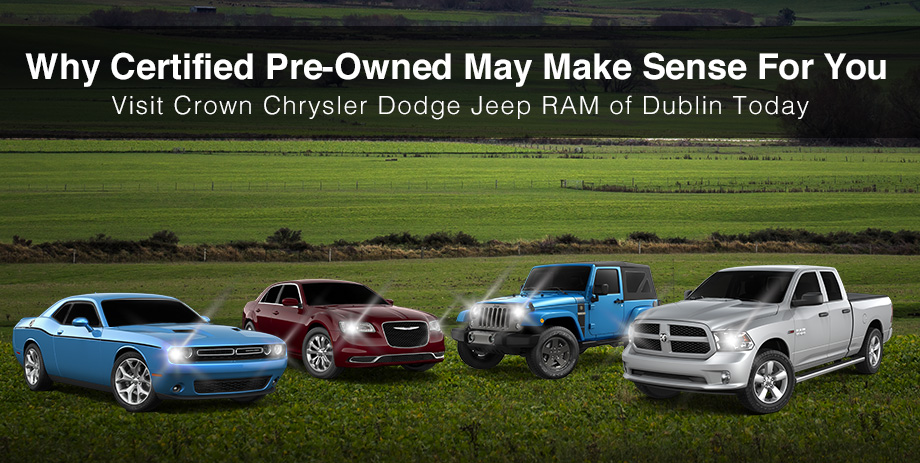 Wonderful Chrysler Dodge Jeep RAM Certified Pre Owned