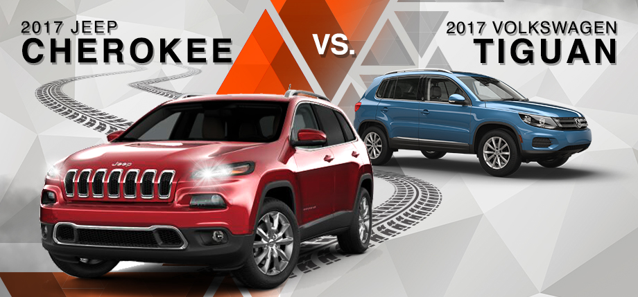 The 2017 Cherokee is available at Crown Chrysler Jeep Dodge Dublin near Columbus