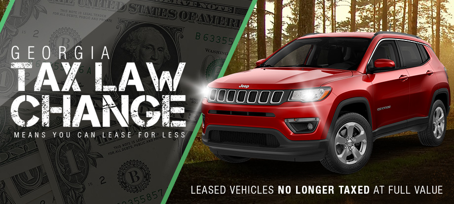 Drive Off With The Lowest Lease Payments Ever At Crown Chrysler Dodge Jeep  RAM Of Chattanooga, TN