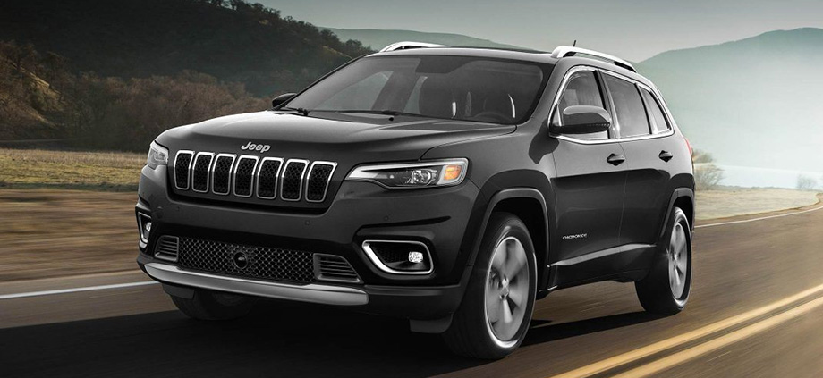 Crown Chrysler Dodge Jeep Ram Fiat Of Chattanooga