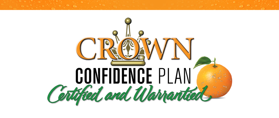 Crown Confidence Plan