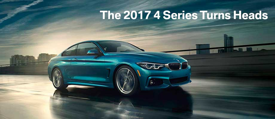 2017 4 Series for sale in Tallahee | Capital BMW