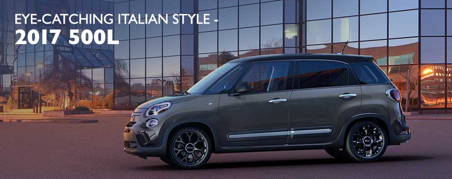 Reasons To Buy A FIAT L FIAT Dealer In Chattanooga TN - Where is the nearest fiat dealership