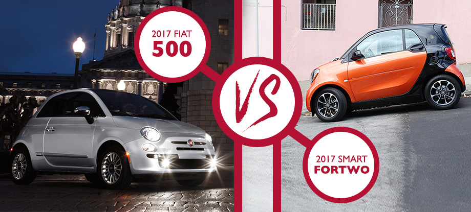 Top Reasons To Buy The Crown FIAT Of Chattanooga - Fiat 500 lease offers