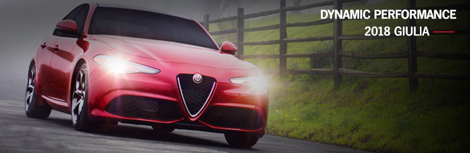 top reasons to buy the 2018 giulia at crown alfa romeo of
