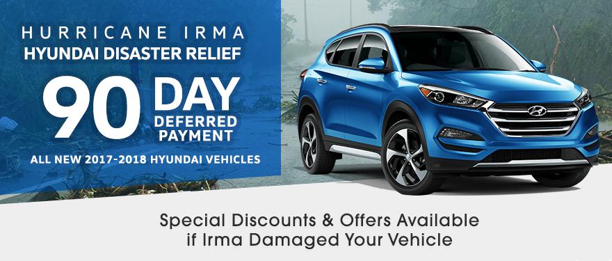 Kia Motors America Announces Hurricane Relief Program