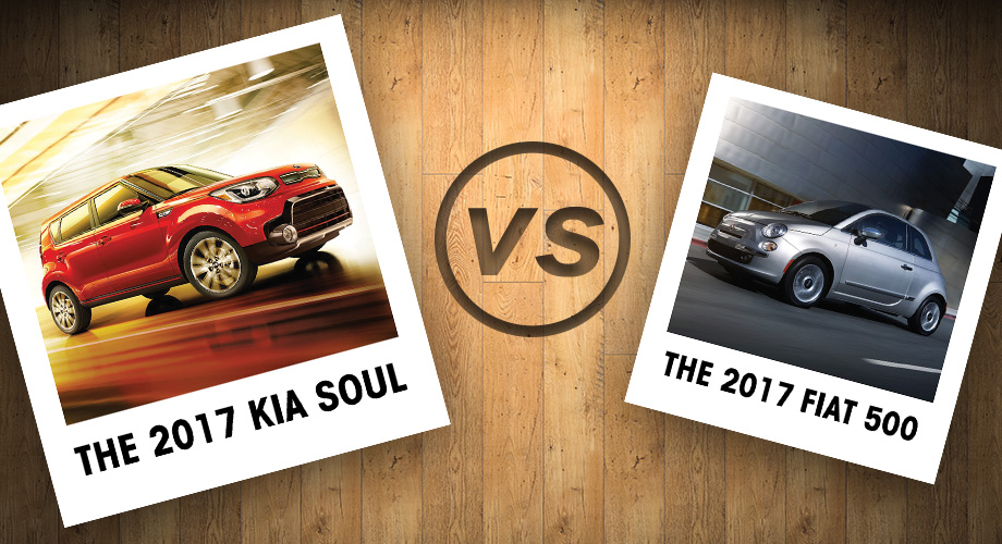 The 2017 Soul is available at Crown Kia of Dublin near Delaware, OH