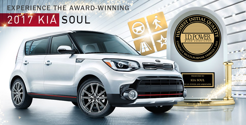 NHTSA IIHS BEST CAR MONEY FAMILY JD POWER KIA SOUL CROWN KIA DUBLIN DUBLIN OHIO