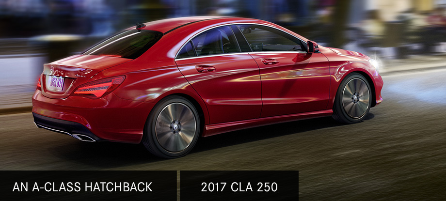 2017 Cla 250 For Sale Mercedes Benz Dealership Near Columbus Oh