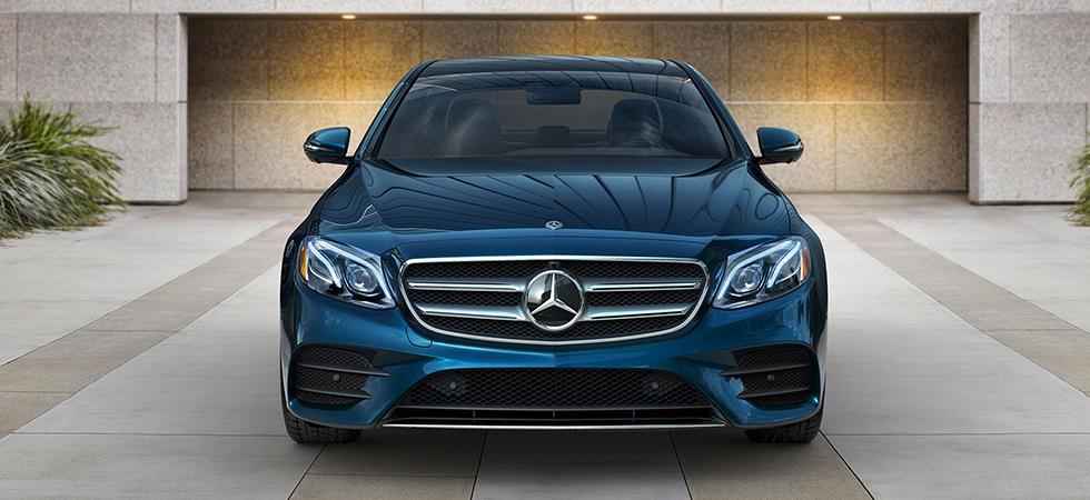 2018 Mercedes-Benz E-Class | Mercedes-Benz Dealer in ...