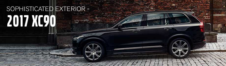 2017 Xc90 For Sale In Clearwater Crown Volvo Cars