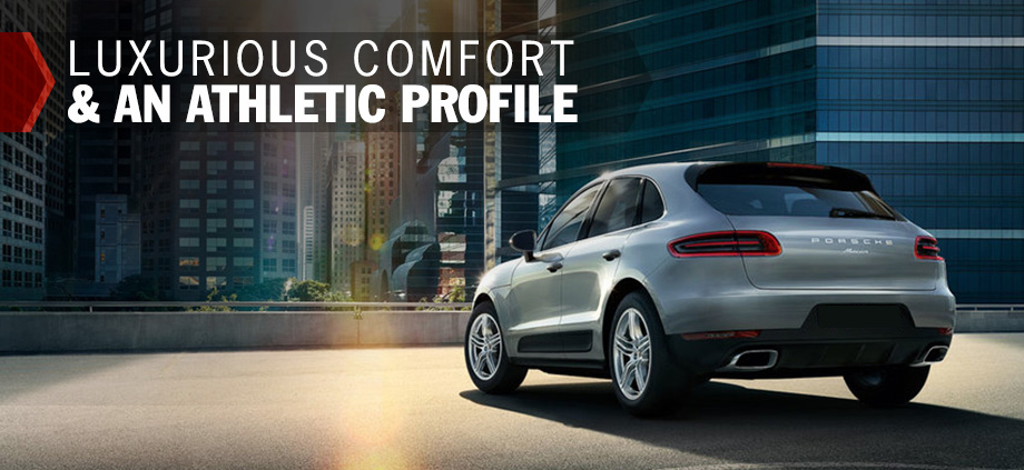 The 2018 Macan is available at Capital Porsche near Panama City, FL