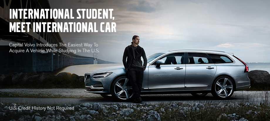 Capital Volvo