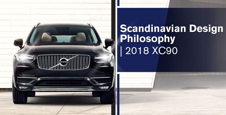 The 2018 Volvo XC90 is available at Capital Volvo Cars in Tallahassee, FL