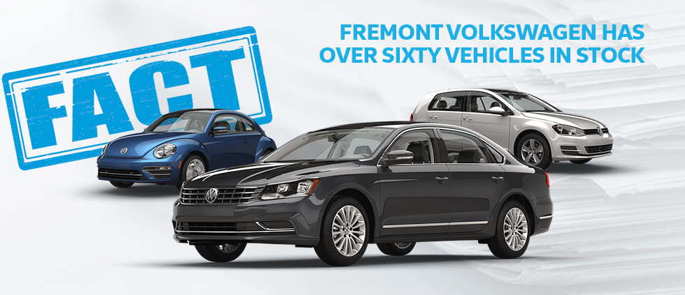 FACT Fremont Motor Company - Fremont Volkswagen