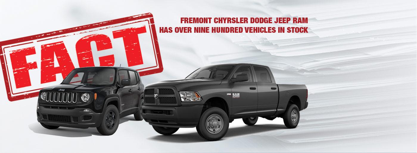 FACT Fremont Motor Company - Fremont Chrysler Dodge Jeep Ram