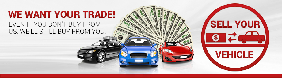 Sell Your Car For Cash >> Sell Us Your Car