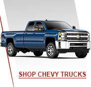 Shop Chevy Trucks in Wyoming at Fremont Motors