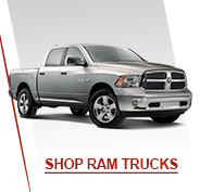 Shop Dodge RAM Trucks in Wyoming at Fremont Motors