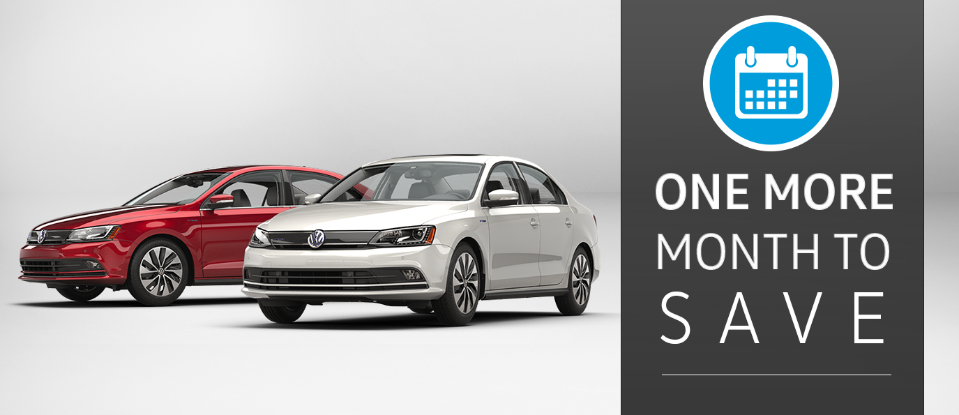 Model Year End Extended One More Month Of Savings At