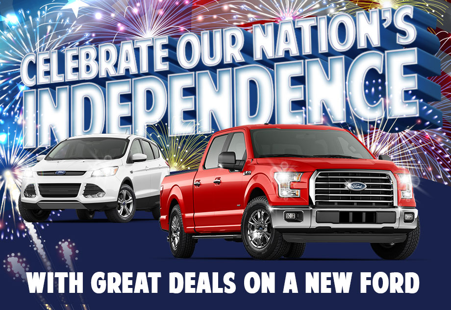 4th of july special offers at ford of port richey in fl ford of port richey. Black Bedroom Furniture Sets. Home Design Ideas