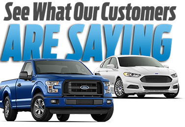 Customer Reviews | See What Our Customers Are Saying | Ford of Port Richey