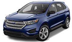 New Ford Edge for sale at Waldorf Ford by Alexandria, VA