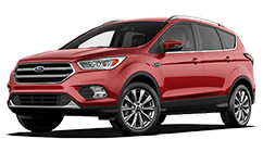 New Ford Escape for sale at Waldorf Ford near Alexandria, VA
