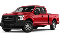 New Ford F-150 for sale at Waldorf Ford by Alexandria, VA