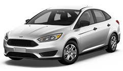 New Ford Focus for sale at Waldorf Ford near Alexandria, VA