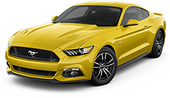 New Ford Mustang for sale in Port Richey, FL