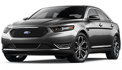 New Ford Taurus for sale at Waldorf Ford by Alexandria, VA