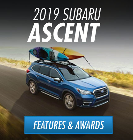 2018 Subaru Ascent, Flagstaff Subaru