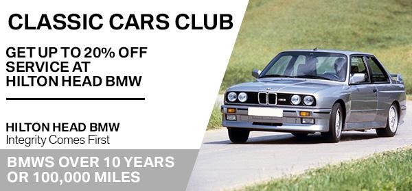 Classic Cars Club