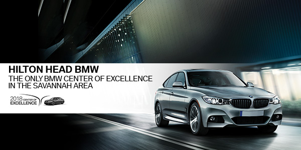 Hilton Head BMW The Only BMW Center Of Excellence In The Savannah Area