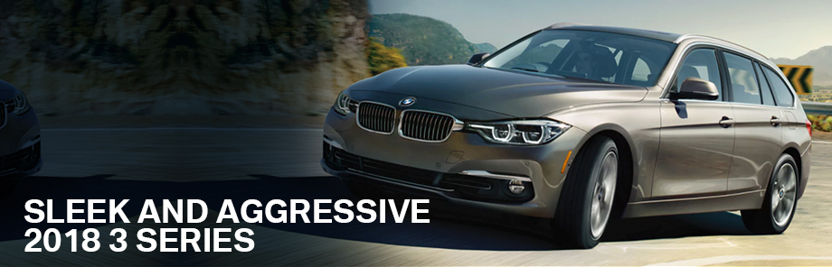 The 2018 3 Series is available at Hilton Head BMW near Bluffton, GA