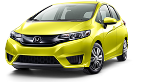 New Honda Fit Special | Deals on a 2016 Honda Fit for Sale in Ocala