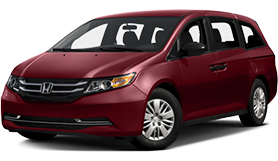 New Honda Odyssey Special | Deals on a 2016 Honda Odyssey for Sale in Ocala