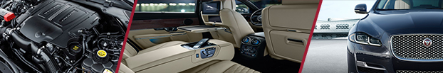 Test-Drive the 2016 Jaguar XJ at Jaguar Honolulu