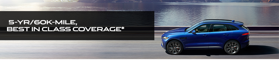 ... Which Includes A New Vehicle Limited Warranty, Complimentary Scheduled  Maintenance, Roadside Assistance And Jaguar InControl® Remote U0026 ProtectTM  So ...