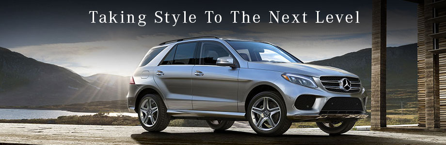 The 2018 GLE 350 is available at Mercedes-Benz of Augusta near Aiken, SC
