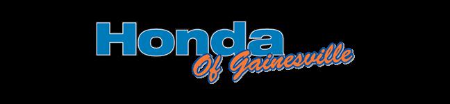 Honda of Gainesville