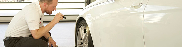 Vehicle Lease Return Checklist