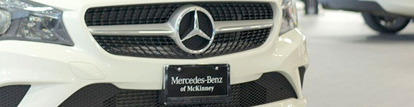 Mercedes-Benz Lease Return
